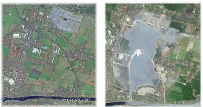 Bencana Geologi dan Runtuhnya Majapahit